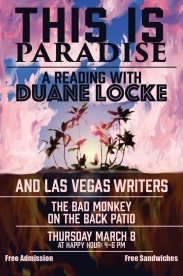 This is Paradise poster