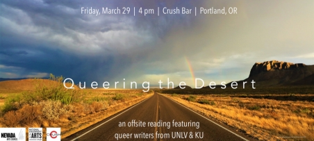Queering the Desert